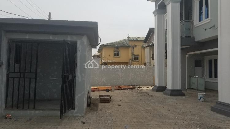 Newly Built Three Bedrooms Duplex with Penthouse., Opic, Isheri North, Lagos, Terraced Duplex for Rent