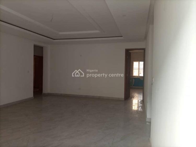 4 Bedroom Semi Detached House, Osapa, Lekki, Lagos, House for Sale