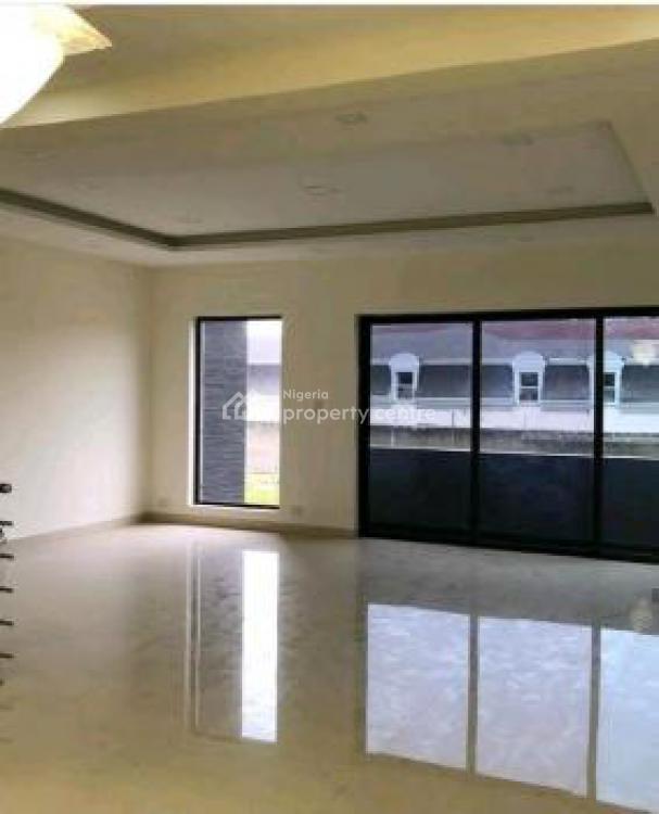 Luxury 5 Bedroom Terrace House, Ikoyi, Lagos, House for Sale