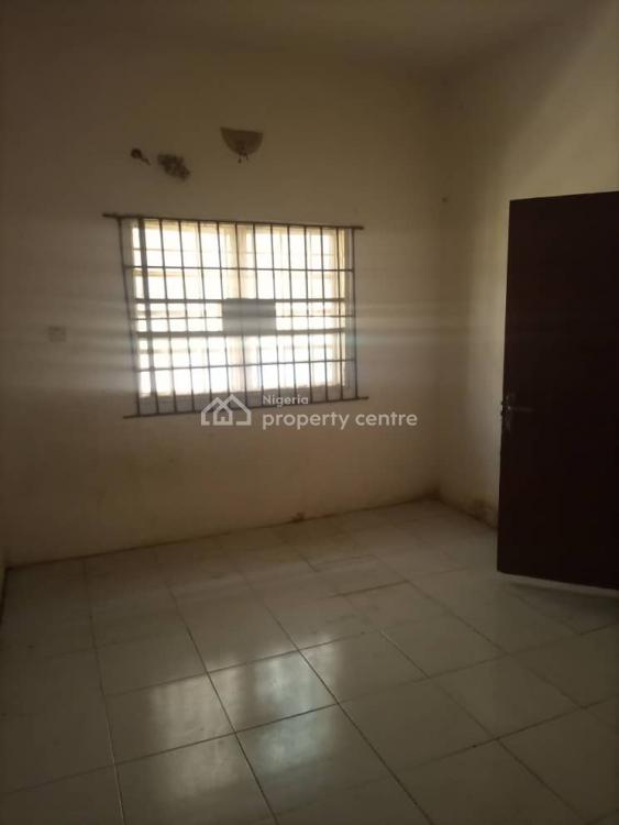 Clean 3 Bedroom in a Block of 4, Phase 2, Gbagada, Lagos, Flat for Rent