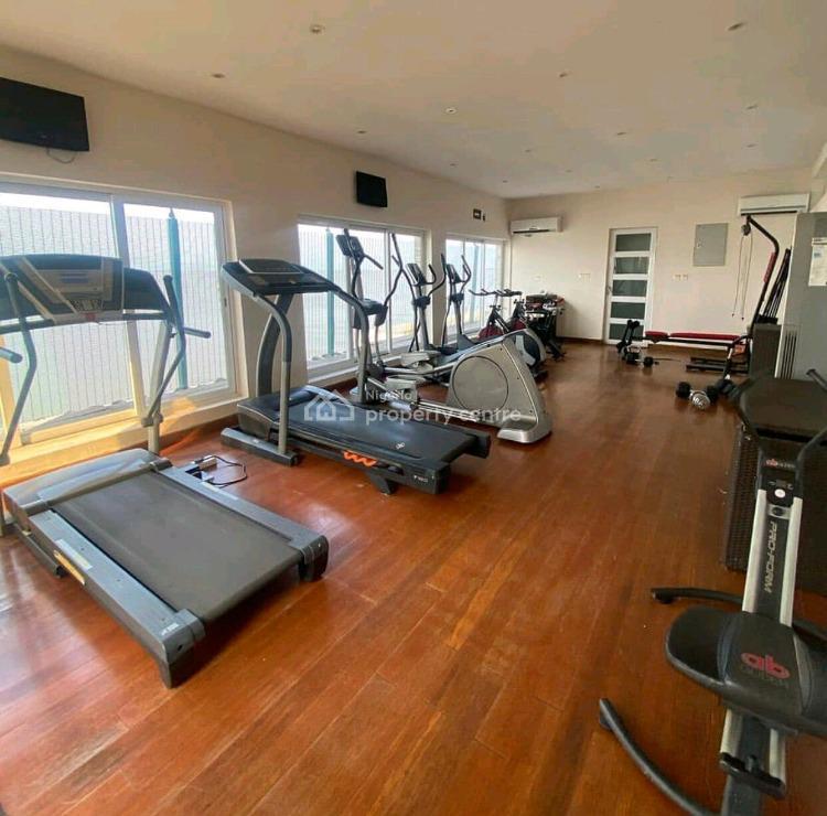 Luxury 3 Bedroom House, Banana Island, Ikoyi, Lagos, House for Sale