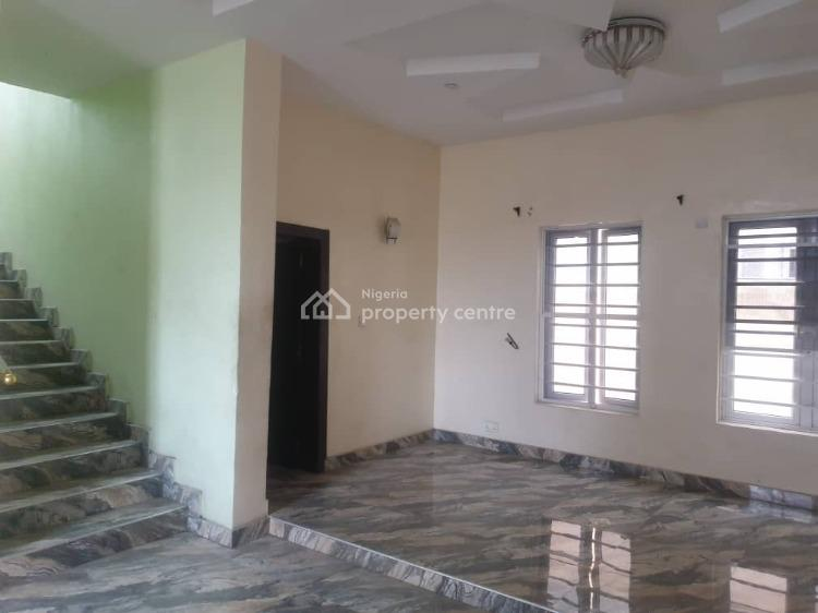 4 Bedroom Semi Detached, 7 Oba Sijuade Crescent Chevy View, Ibeju Lekki, Lagos, Semi-detached Duplex for Rent