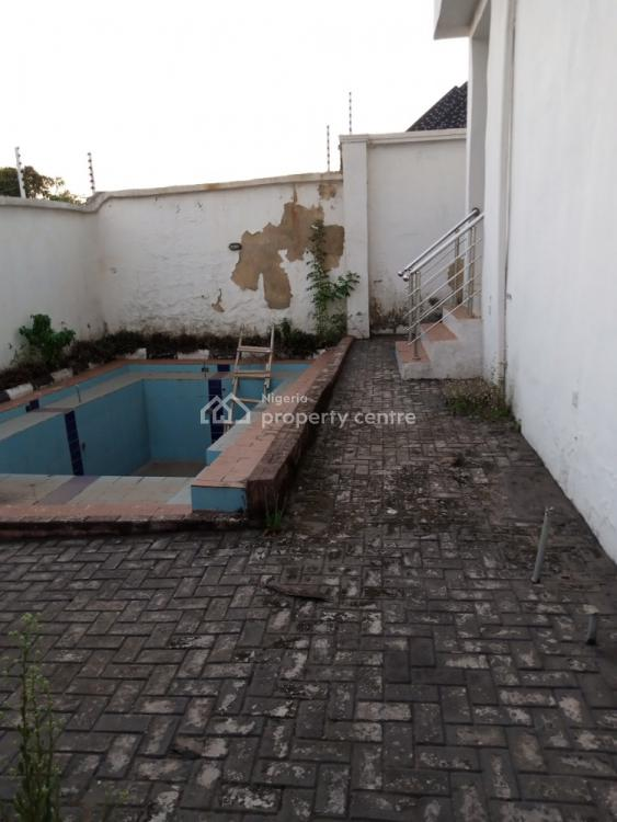 Luxurious 4 Bedroom Duplex, Lomalinda, Independence Layout, Enugu, Enugu, Detached Duplex for Sale