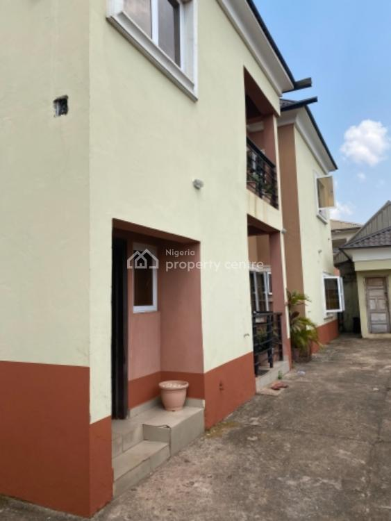 For Sale: Superb 4 Units Of 4 Bedroom Block Of Flats In A ...