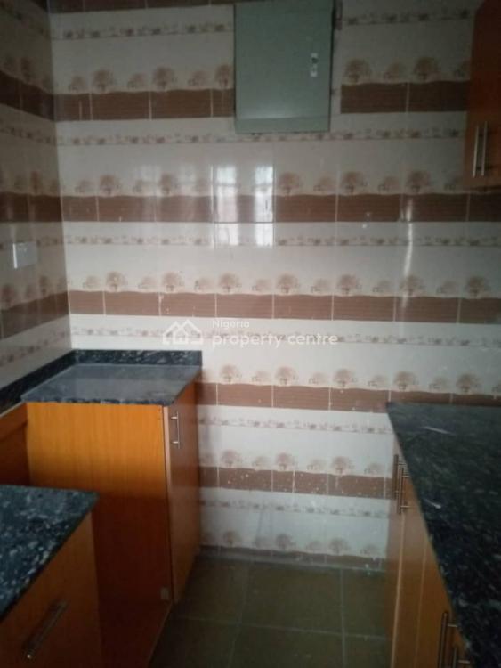 Newly Built 2 Bedroom Flat, Eputu, Ibeju Lekki, Lagos, Flat for Rent