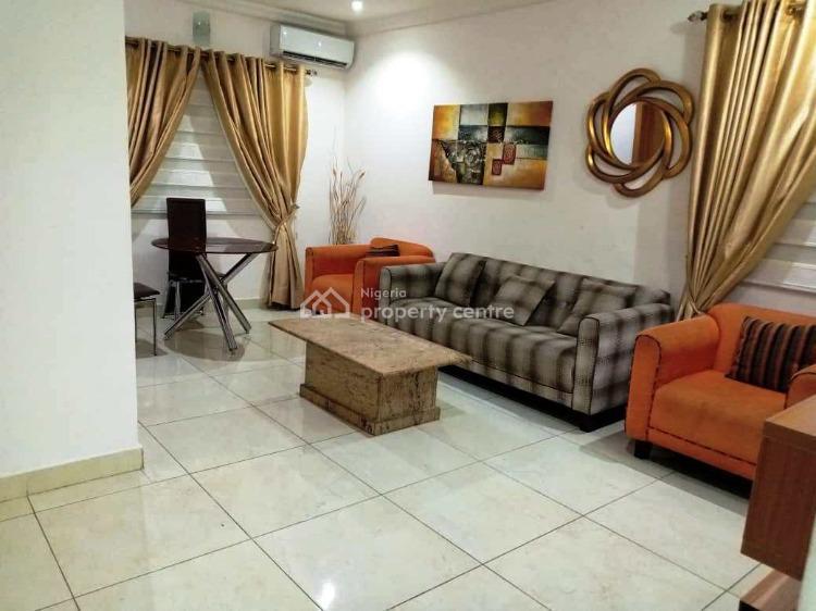 Tastefully Furnished 2 Bedroom Apartment, Balarabe Musa Crescent, Victoria Island (vi), Lagos, Flat Short Let