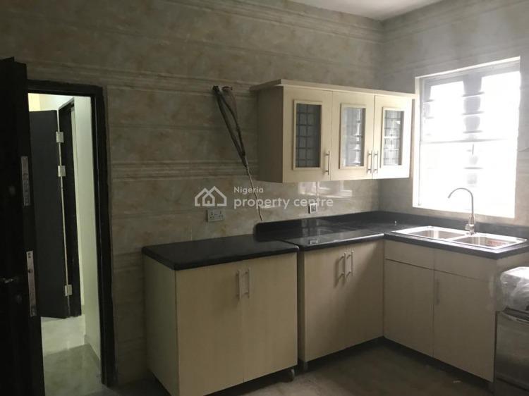 3 Bedroom Flat with Bq, Off Queens Drive, Old Ikoyi, Ikoyi, Lagos, Flat for Sale