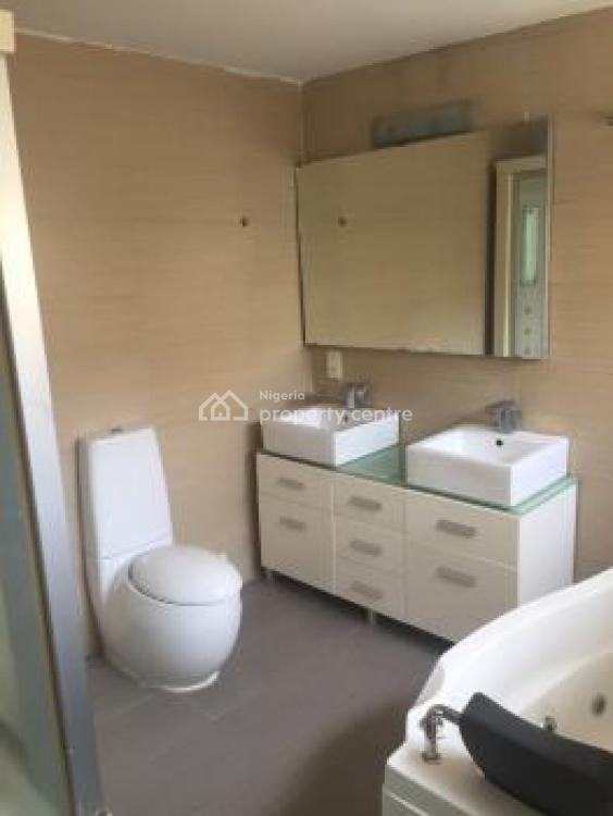 4 Bedroom Terrace Duplex, Parkview, Ikoyi, Lagos, Terraced Duplex for Rent