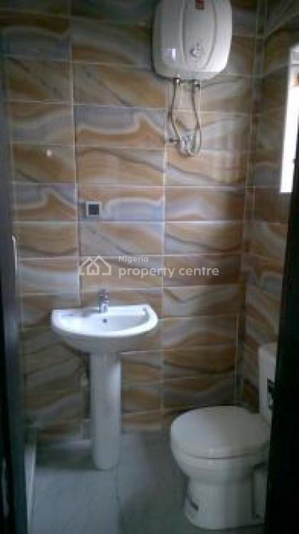Luxury 5 Bbedroom with Bq Duplex, Osapa, Lekki, Lagos, Detached Duplex for Sale