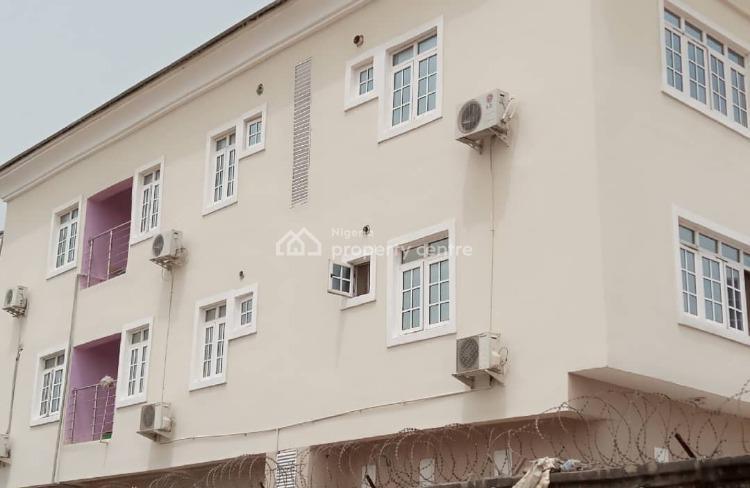 11 Bedroom Duplex, Plot M354, Ext. 3 Fcda Scheme, Kubwa, Abuja, Block of Flats for Sale