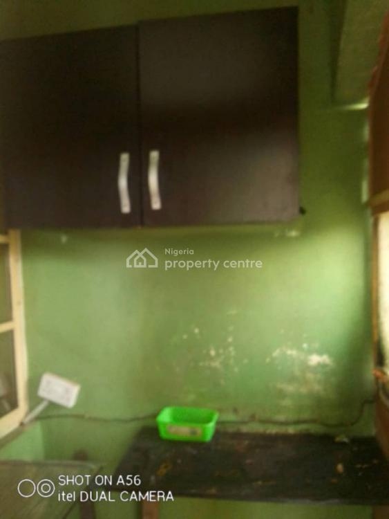 Room & Parlour Self Contained, Badore, Ajah, Lagos, Mini Flat for Rent