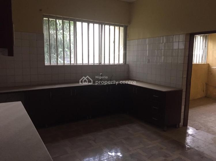 Tasteful 4 Bedroom Duplex, By World Bank, Asokoro District, Abuja, Semi-detached Duplex for Rent