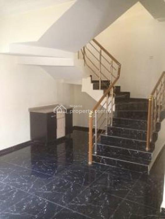 Luxury 5 Bedroom Duplex with Bq, Apapa, Lagos, Detached Duplex for Sale