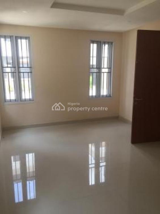 Luxury 4 Bedroom Terrace, Parkview, Ikoyi, Lagos, Terraced Duplex for Sale