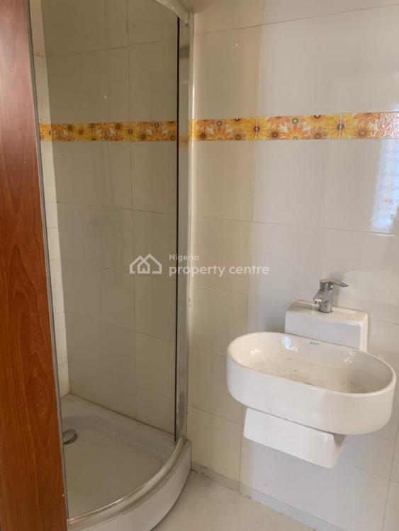 5 Bedroom Fully Detached Duplex + Bq, Chevron, Lekki, Lagos, Detached Duplex for Rent