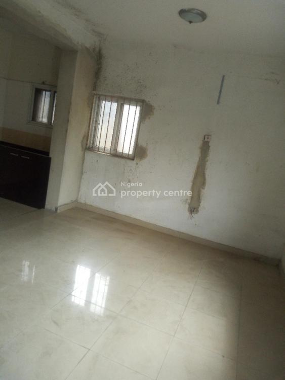 Luxurious 2 Bedrooms Flat, By Alternative Route, Ikota, Lekki, Lagos, Flat for Rent