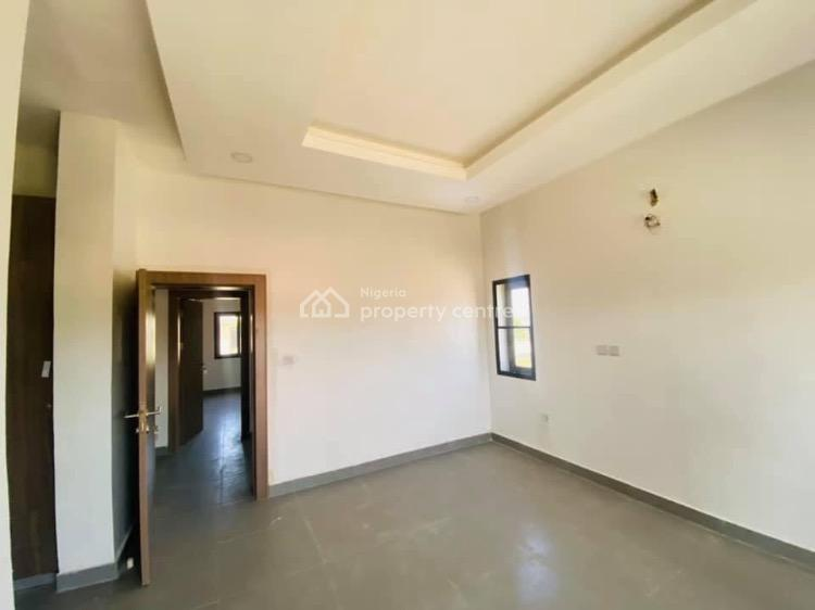 Brand New 4units of 4 Bedroom Duplexes, Pool, Fitted Kitchen, Spacious, Idu By Nyzamiye Hospital, Idu Industrial, Abuja, Terraced Duplex for Sale