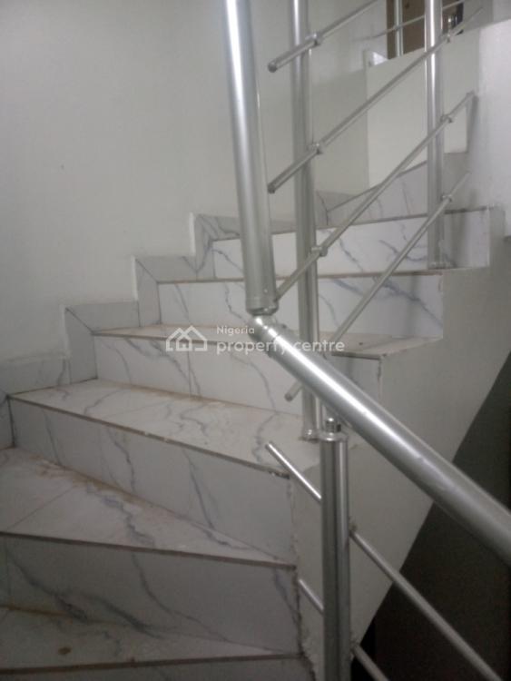 Newly Built 4 Bedroom Fully Detached Duplex in an Estate, Ikota, Lekki, Lagos, Detached Duplex for Rent