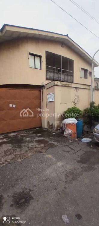Very Nice 3 Bedroom Flat, Off General Hospital Road, Gbagada, Lagos, Flat for Sale
