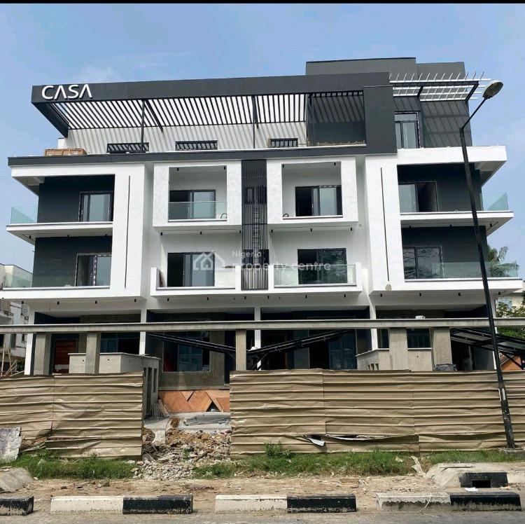 4 Bedroom Pen House, Ikoyi, Lagos, House for Sale