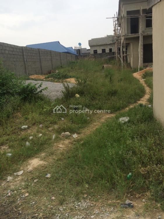 Half Plot of Land, Green Leaf Estate, Ikorodu, Lagos, Residential Land for Sale