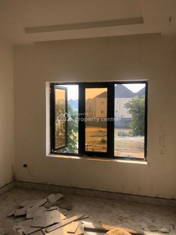 Brand New 4 Bedroom Terrace, Life Camp, Abuja, House for Sale