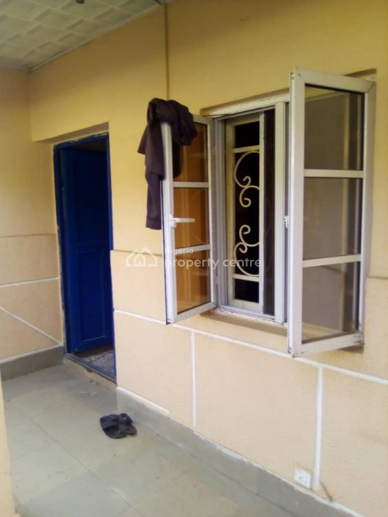 Clean Self Contained, Gwarinpa Extension, Gwarinpa, Abuja, Self Contained (single Rooms) for Rent