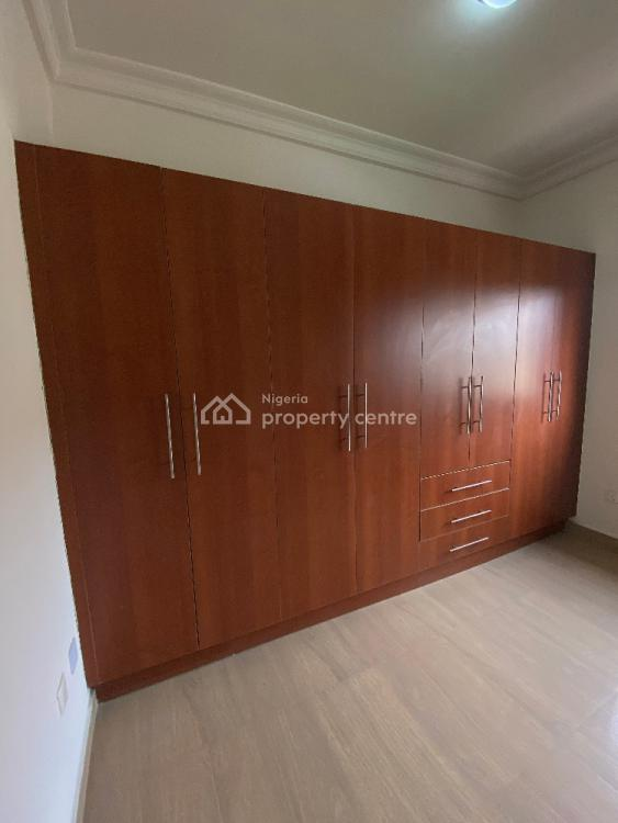 Fully Serviced 3 Bedroom Apartment  with B.q, Victoria Island (vi), Lagos, Flat for Rent