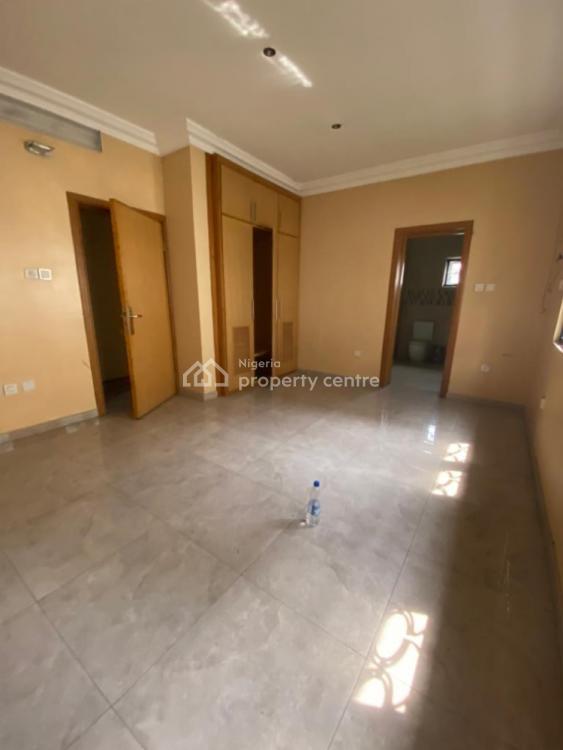 Self Serviced 3 Bedroom Terrace Duplex with a Room Bq, Osborne, Ikoyi, Lagos, Terraced Duplex for Rent