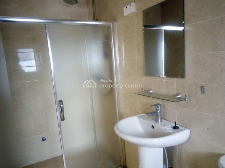 Luxury 2 Bedroom Flat (serviced with 24hrs Power Supply), Adewale Kolawole Crescent, Lekki Phase 1, Lekki, Lagos, Flat for Rent