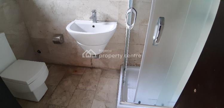 Luxury 4 Bedroom Terrace with Excellent Facilities, Off Gerald Road, Ikoyi, Lagos, Terraced Duplex for Rent
