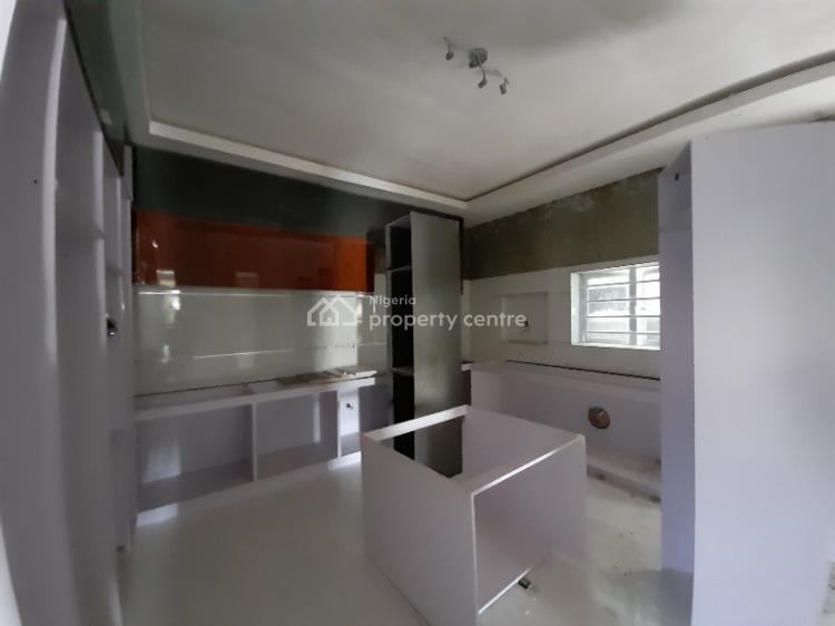Luxury 5 Bedroom Fully Duplex with Excellent Facilities, Ajah, Lekki, Lagos, Detached Duplex for Sale