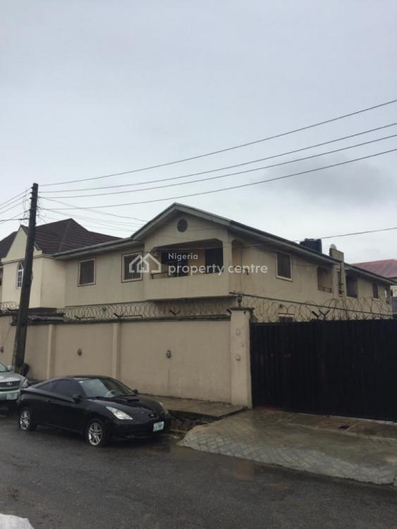 Block of Flats, Old Abeokuta Motor Road, Maplewood Estate, Oko-oba, Agege, Lagos, Block of Flats for Sale