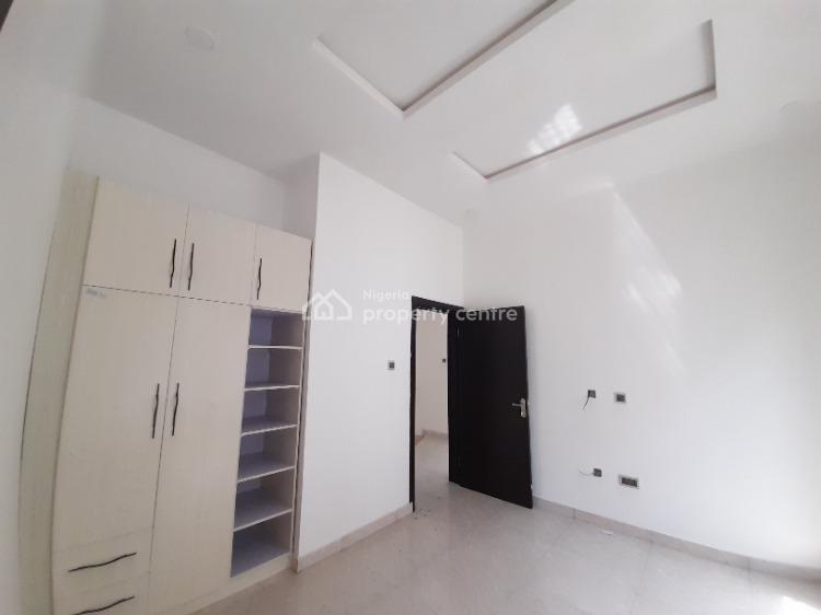 Luxury 4 Bedrooms Semi Detached Duplex with Excellent Facilities, Ajah, Lekki, Lagos, Semi-detached Duplex for Sale