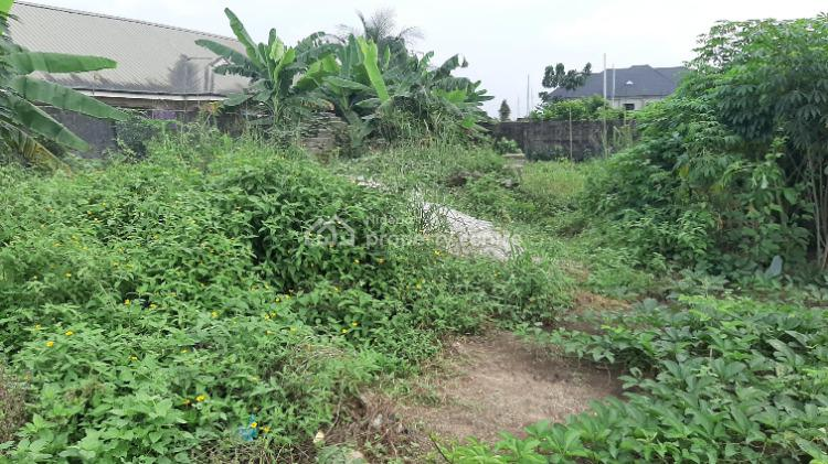Well Located Plot of Land, Farm Road, Off Pipeline, Rumuduru, Port Harcourt, Rivers, Mixed-use Land for Sale