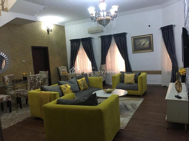 2 Bedroom Duplex, Ikota, Lekki, Lagos, Flat Short Let