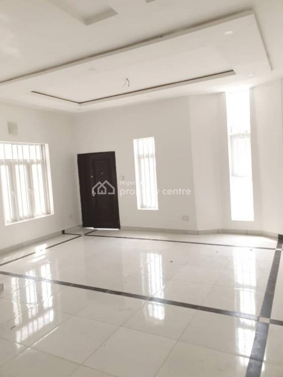 Mordern 4 Bedroom Semi Detached Duplex, Ajah, Lagos, Detached Duplex for Sale