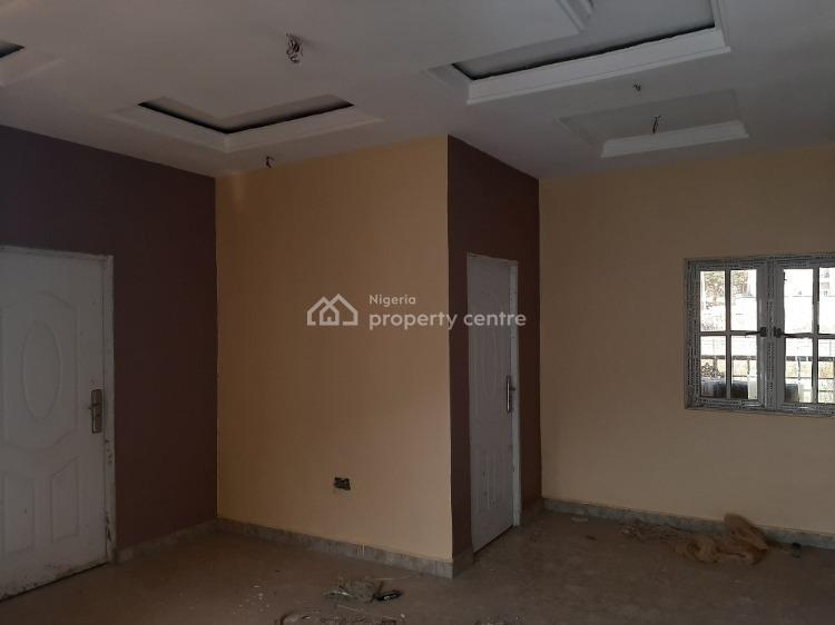 Newly Built Block of 1 Bedroom Flats, Dawaki Layout Off News Engineering Construction, Dawaki, Gwarinpa, Abuja, Mini Flat for Rent