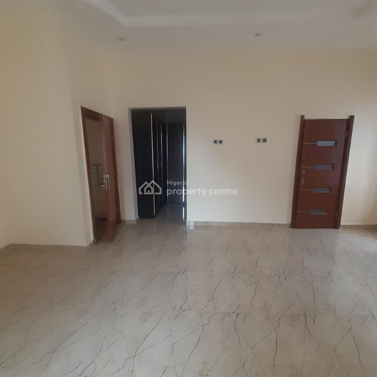 5 Bedroom Fully Detached Duplex, Chevron, Lekki, Lagos, Detached Duplex for Rent