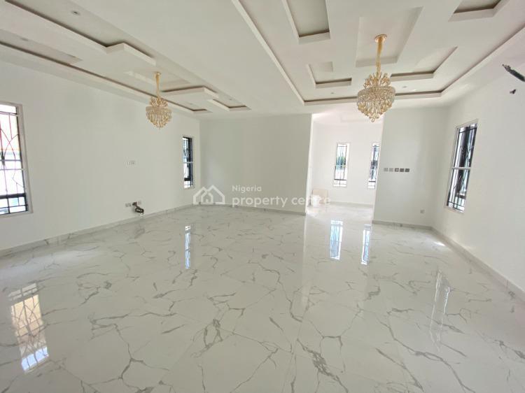 5 Bedroom Fully Detached Duplex with a Room Bq., Lekki Phase 1, Lekki, Lagos, Detached Duplex for Sale