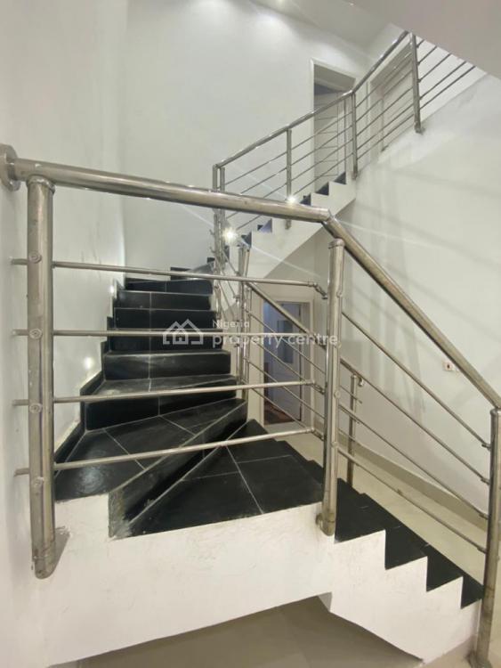 a Luxurious 4 Bedroom Detached Duplex, Osapa London, Osapa, Lekki, Lagos, Detached Duplex for Sale