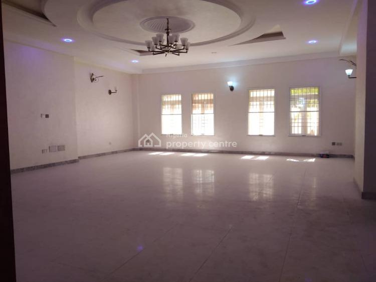 6 Bedroom Detached House, Maitama District, Abuja, House for Sale