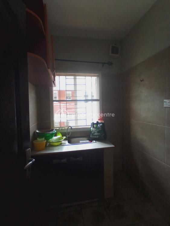Clean and Spacious One Bedroom Flat, Gra, Isheri North, Lagos, Self Contained (single Rooms) for Rent