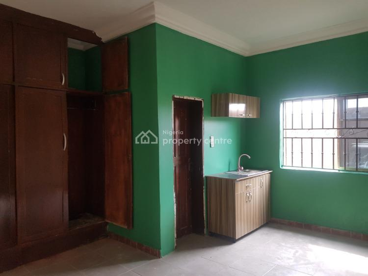 a Room Self Contained, Off Alantic View Estate Road, Lekki, Lagos, Flat for Rent