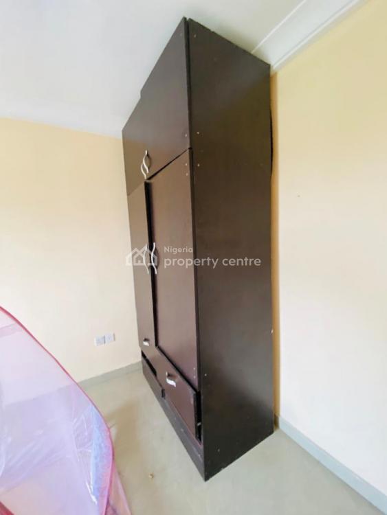 3 Bedroom Terraced Duplex, Osapa London, Osapa, Lekki, Lagos, Terraced Duplex for Rent