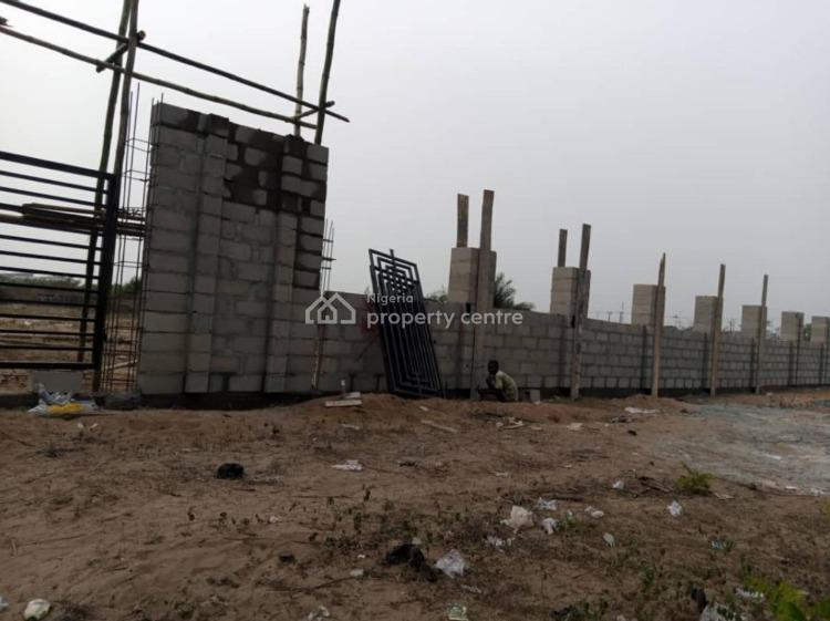 Affordable Land 1mins to The Express Road, Lekki - Epe Expressway, Ibeju Lekki, Lagos, Residential Land for Sale
