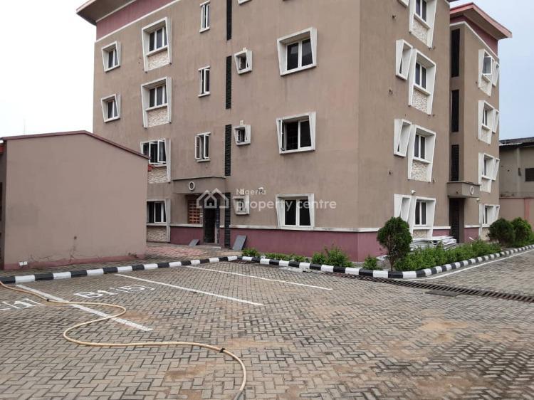 a Tastefully Built 3 Bedroom Flat, Omole Phase 2, Ikeja, Lagos, Flat for Sale