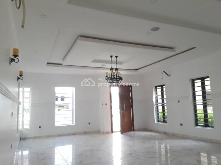 Luxury 5 Bedrooms with Excellent Facilities, Lekki Phase 1, Lekki, Lagos, Detached Duplex for Sale