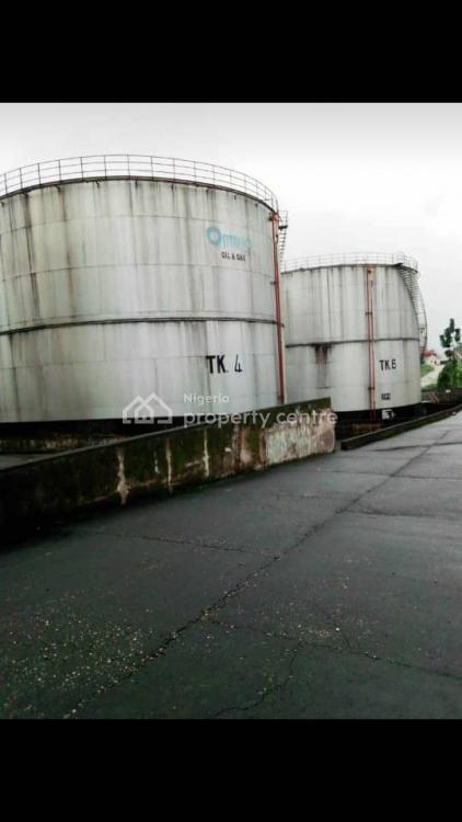 Tank Farm, Calabar Town, Calabar, Cross River, Tank Farm for Sale