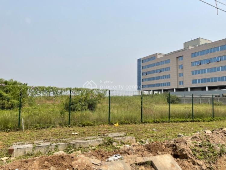 2,500sqm Waterfront Land, Acacia Drive, Ikoyi, Lagos, Mixed-use Land for Sale